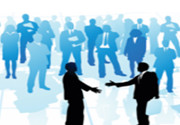 Job Search and Professional Networking event