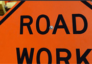 Road Work / Closure