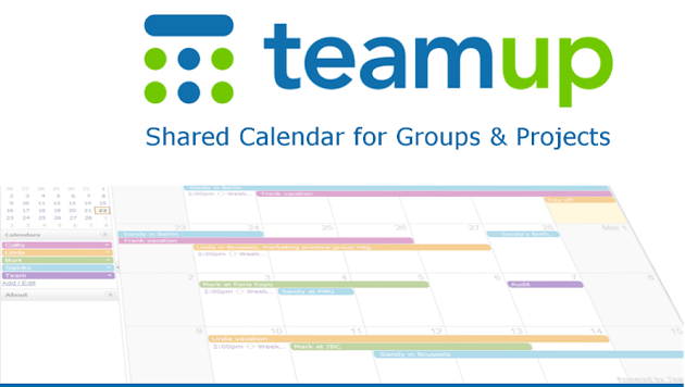 Teamup Calendar Picture